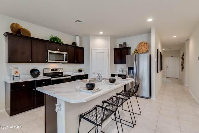 4726 W Basil Avenue, Coolidge, AZ 85128 (MLS #6228010) :: Yost Realty Group at RE/MAX Casa Grande