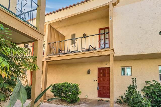 7331 E Thornwood Drive, Scottsdale, AZ 85251 (MLS #6228040) :: My Home Group