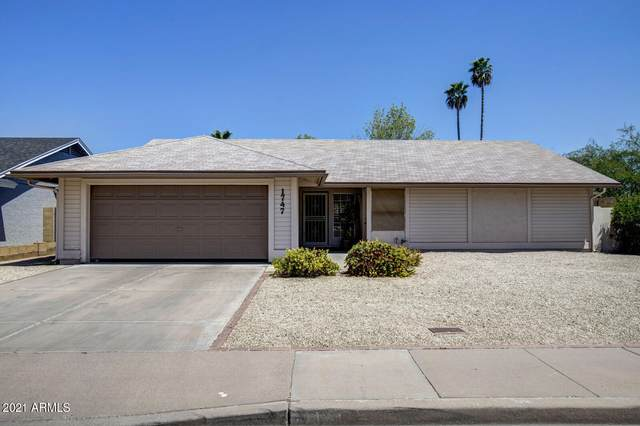 1747 N Spencer, Mesa, AZ 85203 (MLS #6228041) :: The Luna Team