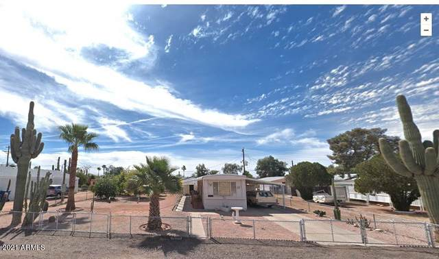 2451 W Virginia Street, Apache Junction, AZ 85120 (MLS #6228043) :: Maison DeBlanc Real Estate