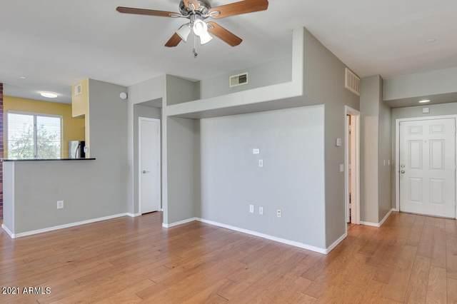 3302 N 7TH Street #319, Phoenix, AZ 85014 (MLS #6228056) :: Service First Realty