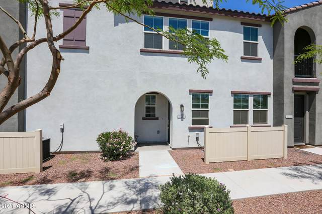 2321 E Huntington Drive, Phoenix, AZ 85040 (MLS #6228081) :: Sheli Stoddart Team   M.A.Z. Realty Professionals