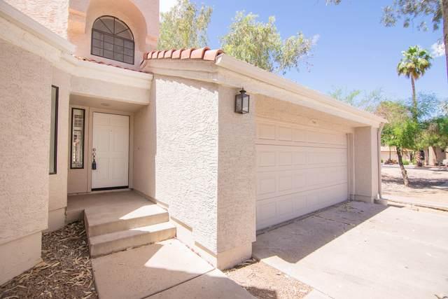 7740 S Rita Lane, Tempe, AZ 85284 (MLS #6228085) :: Yost Realty Group at RE/MAX Casa Grande