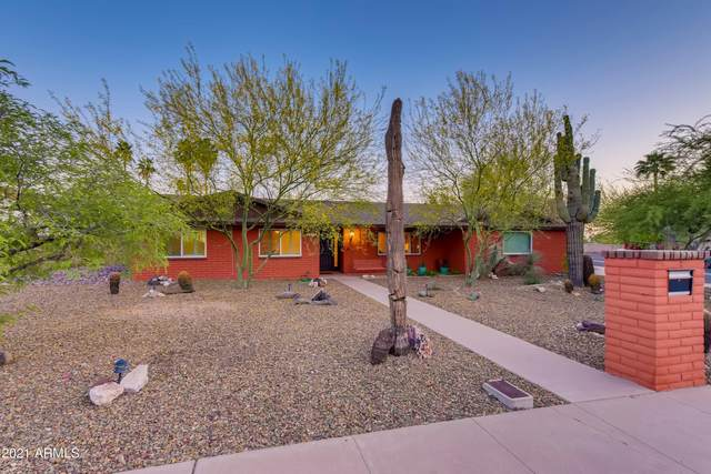 2219 E Lincoln Way, Phoenix, AZ 85020 (MLS #6228097) :: Yost Realty Group at RE/MAX Casa Grande
