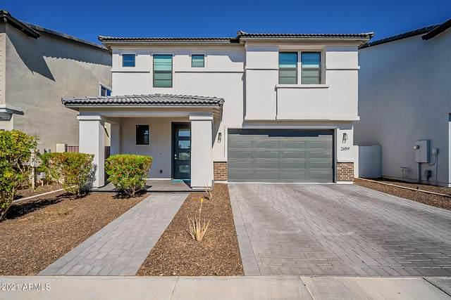 2659 N 54TH Street, Phoenix, AZ 85008 (MLS #6228111) :: Yost Realty Group at RE/MAX Casa Grande
