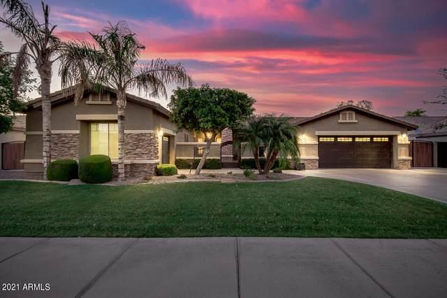 21060 E Twin Acres Drive, Queen Creek, AZ 85142 (#6228129) :: The Josh Berkley Team