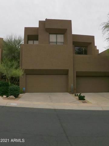 25555 N Windy Walk Drive #60, Scottsdale, AZ 85255 (MLS #6228134) :: Kepple Real Estate Group