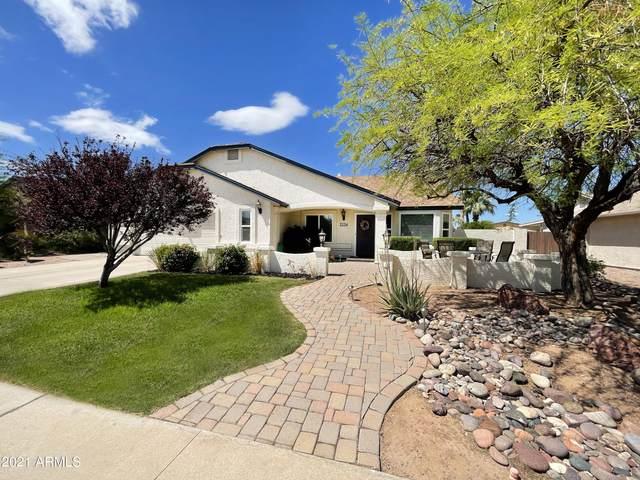 2234 N Alba, Mesa, AZ 85213 (MLS #6228139) :: Yost Realty Group at RE/MAX Casa Grande