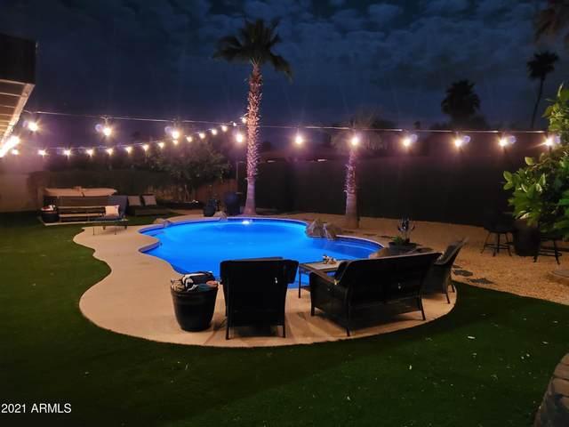 17235 E Rosita Drive, Fountain Hills, AZ 85268 (MLS #6228142) :: Yost Realty Group at RE/MAX Casa Grande