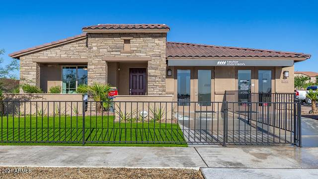13300 N 174th Lane, Surprise, AZ 85388 (MLS #6228144) :: Yost Realty Group at RE/MAX Casa Grande