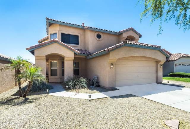 12733 W Monte Vista Road, Avondale, AZ 85392 (MLS #6228161) :: Hurtado Homes Group