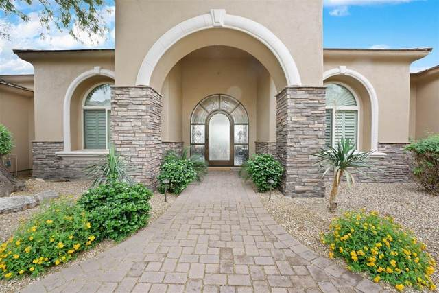 13297 E Summit Drive, Scottsdale, AZ 85259 (MLS #6228164) :: Yost Realty Group at RE/MAX Casa Grande