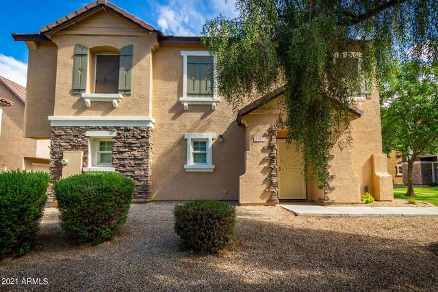 4197 E Jasper Drive, Gilbert, AZ 85296 (MLS #6228167) :: The Carin Nguyen Team