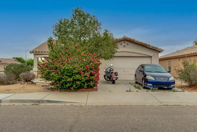 2037 S 72ND Lane, Phoenix, AZ 85043 (#6228174) :: The Josh Berkley Team