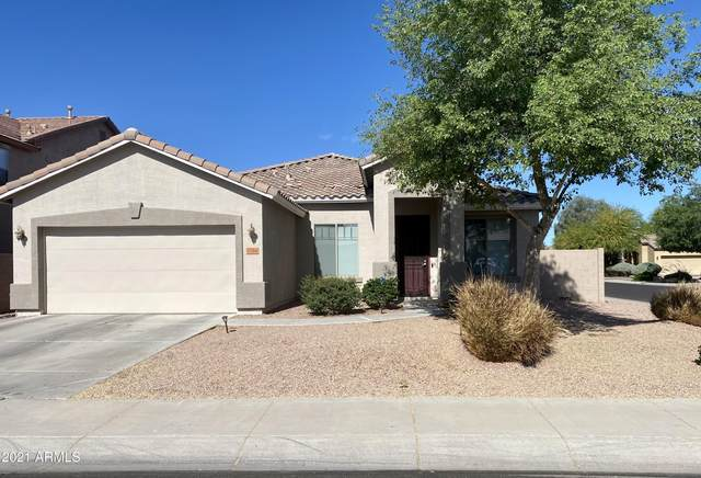 7706 S 71ST Avenue, Laveen, AZ 85339 (#6228175) :: The Josh Berkley Team