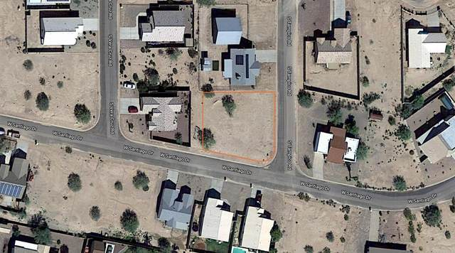 14814 S Tampico Road, Arizona City, AZ 85123 (MLS #6228178) :: The Riddle Group