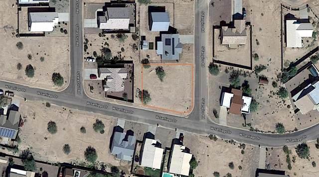 14814 S Tampico Road, Arizona City, AZ 85123 (MLS #6228178) :: West Desert Group | HomeSmart