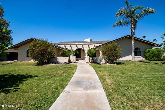 1922 E Hale Street, Mesa, AZ 85203 (MLS #6228187) :: Yost Realty Group at RE/MAX Casa Grande