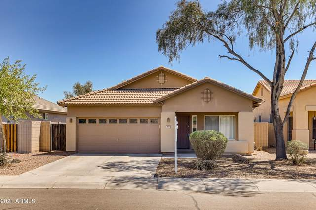 809 S 123RD Drive, Avondale, AZ 85323 (MLS #6228189) :: The Luna Team
