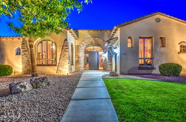 2718 E Horseshoe Place, Chandler, AZ 85249 (#6228199) :: The Josh Berkley Team