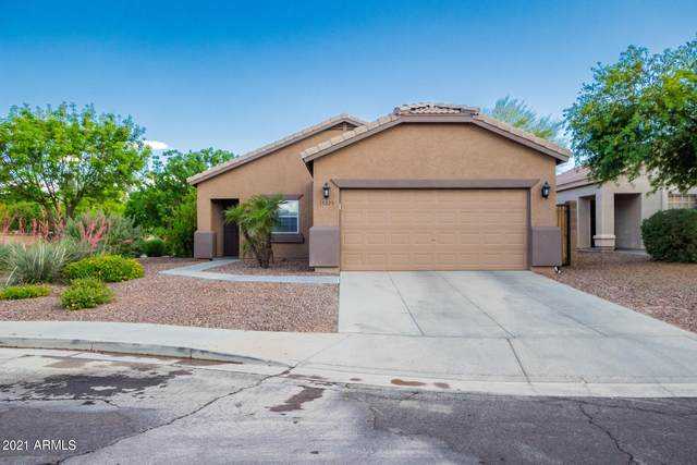 15325 W Port Au Prince Lane, Surprise, AZ 85379 (MLS #6228206) :: Yost Realty Group at RE/MAX Casa Grande
