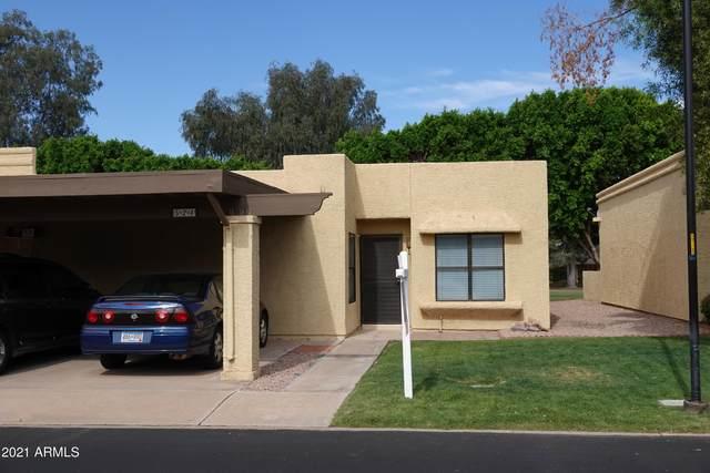 524 S 77TH Street, Mesa, AZ 85208 (MLS #6228208) :: Howe Realty