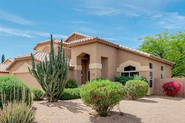 10637 E El Moro Avenue, Mesa, AZ 85208 (MLS #6228211) :: Zolin Group