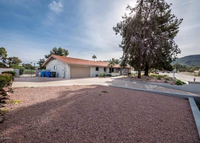 13425 N Coral Gables Drive, Phoenix, AZ 85023 (MLS #6228219) :: Lucido Agency