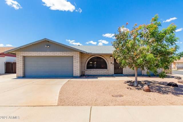 1738 S Beverly, Mesa, AZ 85210 (MLS #6228222) :: The Luna Team