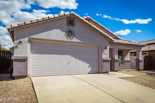21151 E Aspen Valley Drive, Queen Creek, AZ 85142 (MLS #6228226) :: Yost Realty Group at RE/MAX Casa Grande
