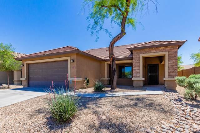 5227 W Hasan Drive, Laveen, AZ 85339 (#6228242) :: The Josh Berkley Team