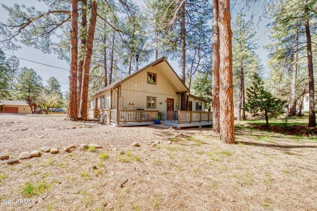 3738 N Apache Trail, Pine, AZ 85544 (MLS #6228267) :: Yost Realty Group at RE/MAX Casa Grande