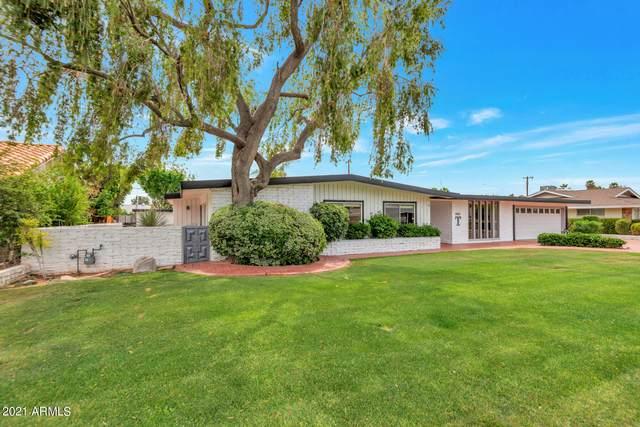 1063 E 3rd Street, Mesa, AZ 85203 (MLS #6228272) :: Yost Realty Group at RE/MAX Casa Grande