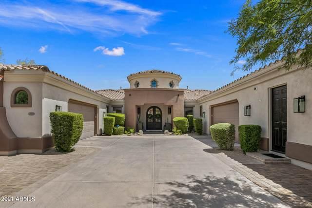 18233 N 98TH Way, Scottsdale, AZ 85255 (MLS #6228274) :: My Home Group
