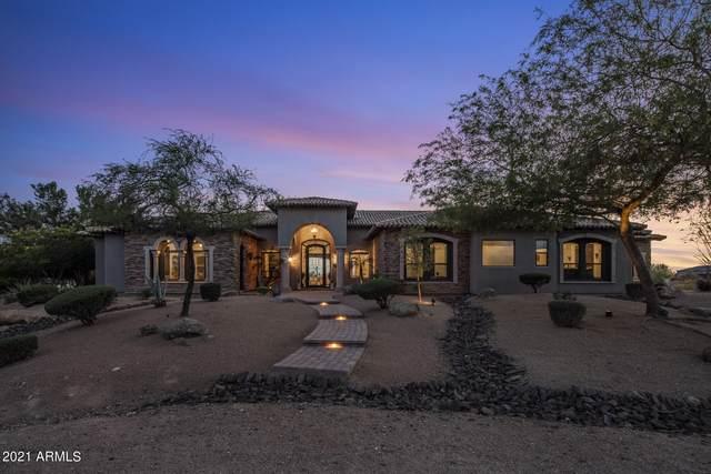 8957 E Palm Lane, Mesa, AZ 85207 (MLS #6228275) :: Yost Realty Group at RE/MAX Casa Grande