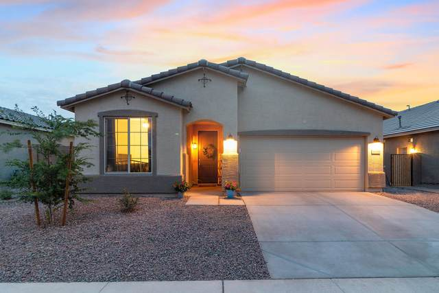 34168 N Elizabeth Avenue, Queen Creek, AZ 85142 (#6228280) :: The Josh Berkley Team