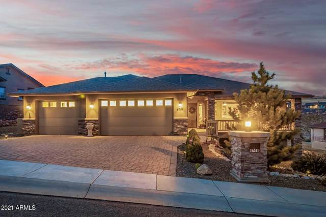 4741 Sharp Shooter Way, Prescott, AZ 86301 (MLS #6228282) :: Arizona Home Group