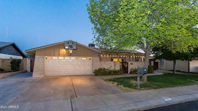 5121 W Gelding Drive, Glendale, AZ 85306 (MLS #6228297) :: The Luna Team