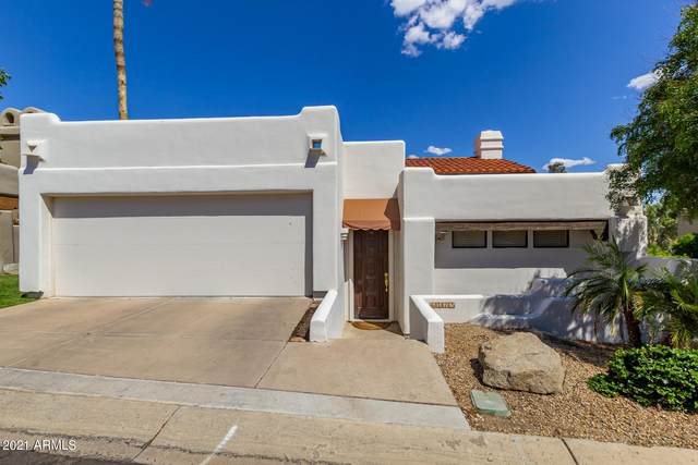 6173 N 28TH Place, Phoenix, AZ 85016 (MLS #6228303) :: The Carin Nguyen Team