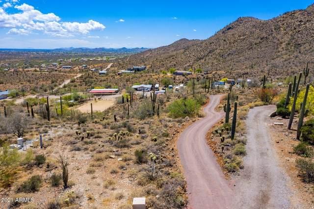 439xx N 13 Avenue, New River, AZ 85087 (MLS #6228311) :: Yost Realty Group at RE/MAX Casa Grande