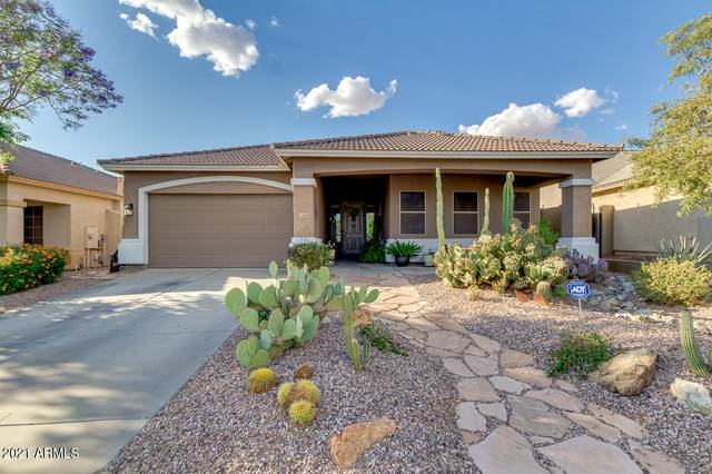 4418 W Phalen Drive, New River, AZ 85087 (MLS #6228312) :: Yost Realty Group at RE/MAX Casa Grande