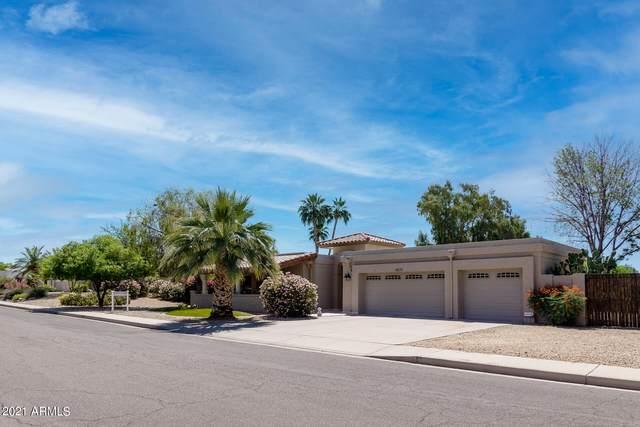 10125 N 106TH Street, Scottsdale, AZ 85258 (MLS #6228320) :: Yost Realty Group at RE/MAX Casa Grande