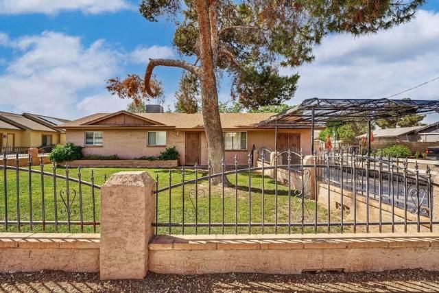 20515 E Ocotillo Road, Queen Creek, AZ 85142 (#6228336) :: Luxury Group - Realty Executives Arizona Properties