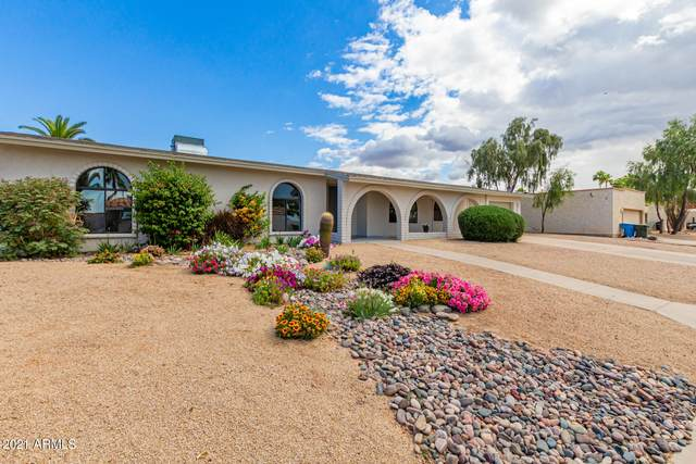 6412 E Eugie Terrace, Scottsdale, AZ 85254 (MLS #6228337) :: Yost Realty Group at RE/MAX Casa Grande