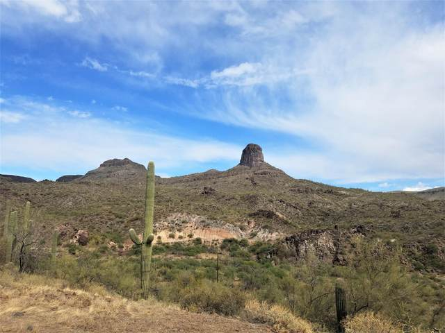 Unassigned S Tillys Trail, Black Canyon City, AZ 85324 (MLS #6228342) :: Yost Realty Group at RE/MAX Casa Grande