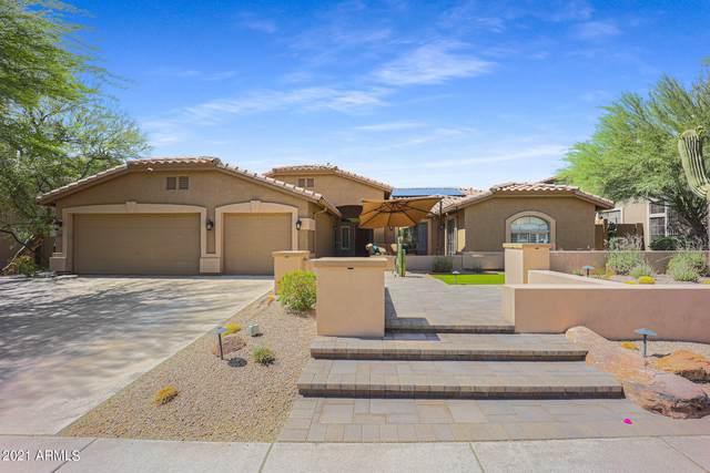 7646 E Rose Garden Lane, Scottsdale, AZ 85255 (MLS #6228351) :: My Home Group