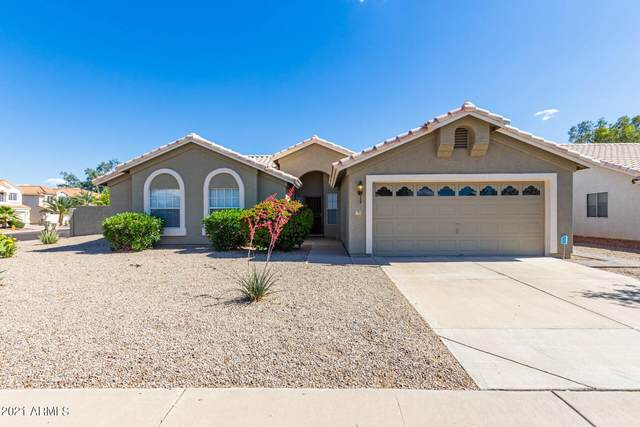7703 W Wahalla Lane, Glendale, AZ 85308 (MLS #6228371) :: The Luna Team