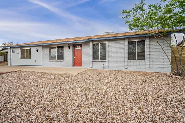 3428 E Dragoon Avenue, Mesa, AZ 85204 (MLS #6228388) :: Yost Realty Group at RE/MAX Casa Grande