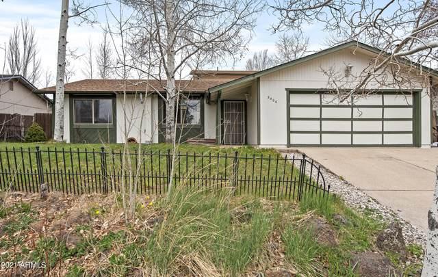 3400 W Mountain Drive, Flagstaff, AZ 86001 (#6228402) :: The Josh Berkley Team
