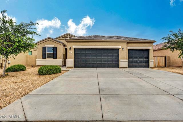 11222 E Aster Lane, Florence, AZ 85132 (MLS #6228415) :: Yost Realty Group at RE/MAX Casa Grande